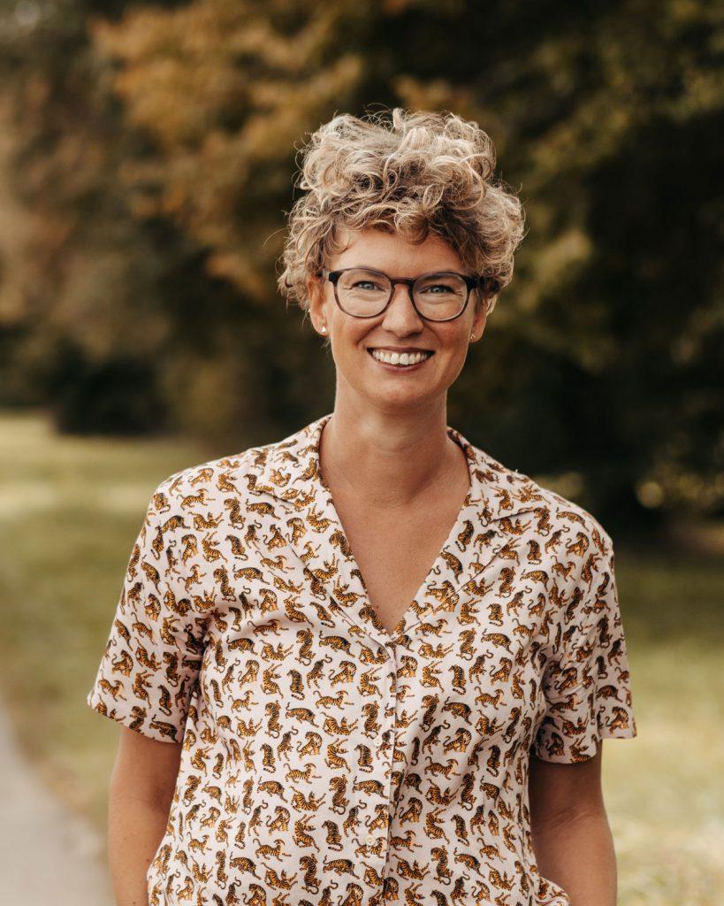 Rosa Koppelmann Theta Healing
